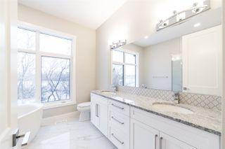 Photo 20: 16 95 Salisbury Way: Sherwood Park House Half Duplex for sale : MLS®# E4133441