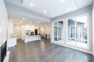 Photo 11: 16 95 Salisbury Way: Sherwood Park House Half Duplex for sale : MLS®# E4133441