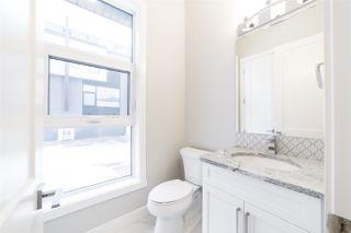 Photo 6: 16 95 Salisbury Way: Sherwood Park House Half Duplex for sale : MLS®# E4133441