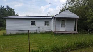 Main Photo: 26 52414 RGE RD 30: Rural Parkland County Manufactured Home for sale : MLS®# E4133503