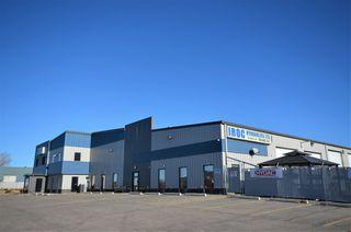 Photo 1: 65 ALBERTA Avenue: Spruce Grove Industrial for sale : MLS®# E4133954