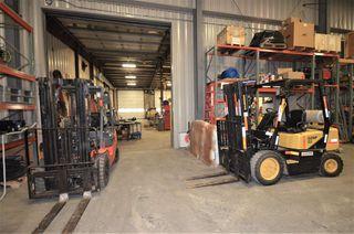 Photo 27: 65 ALBERTA Avenue: Spruce Grove Industrial for sale : MLS®# E4133954