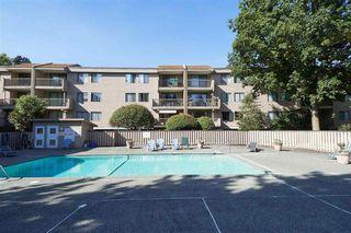 "Photo 3: 331 8460 LANSDOWNE Road in Richmond: Brighouse Condo for sale in ""LEXINGTON SQUARE"" : MLS®# R2322533"