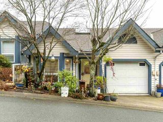 "Photo 2: 28 1560 PRINCE Street in Port Moody: College Park PM Townhouse for sale in ""SEASIDE RIDGE"" : MLS®# R2325150"