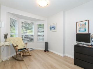 "Photo 7: 28 1560 PRINCE Street in Port Moody: College Park PM Townhouse for sale in ""SEASIDE RIDGE"" : MLS®# R2325150"