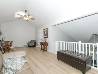 "Photo 9: 28 1560 PRINCE Street in Port Moody: College Park PM Townhouse for sale in ""SEASIDE RIDGE"" : MLS®# R2325150"