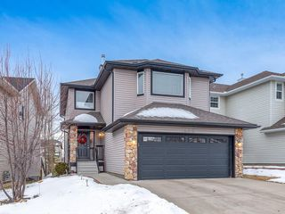 Photo 1: 138 ROYAL BIRCH Circle NW in Calgary: Royal Oak Detached for sale : MLS®# C4220192