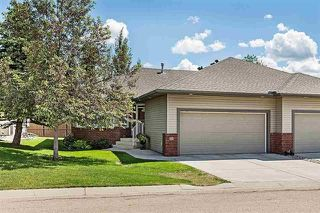 Main Photo: 18 Charlton Way: Sherwood Park House Half Duplex for sale : MLS®# E4139374
