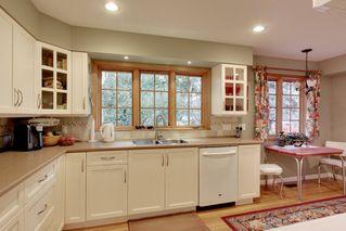 Photo 7: 15551 W OXENHAM Avenue: White Rock House for sale (South Surrey White Rock)  : MLS®# R2331238