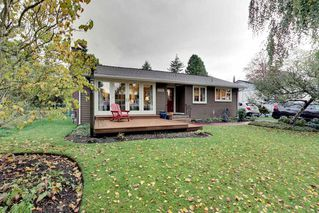 Photo 15: 15551 W OXENHAM Avenue: White Rock House for sale (South Surrey White Rock)  : MLS®# R2331238