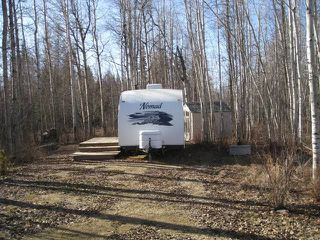 Main Photo: 165, 5519 Twp Rd 550: Rural Lac Ste. Anne County Rural Land/Vacant Lot for sale : MLS®# E4140412