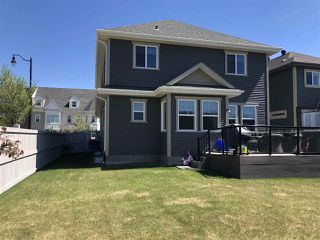 Photo 30: 4314 VETERANS Way in Edmonton: Zone 27 House for sale : MLS®# E4141010
