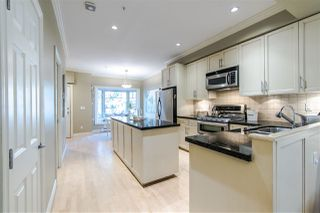 Photo 4: 2291 CAROLINA Street in Vancouver: Mount Pleasant VE Townhouse for sale (Vancouver East)  : MLS®# R2334454