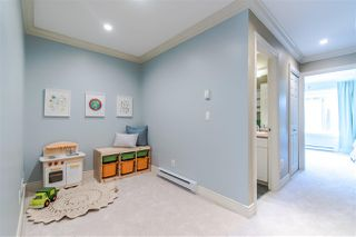 Photo 15: 2291 CAROLINA Street in Vancouver: Mount Pleasant VE Townhouse for sale (Vancouver East)  : MLS®# R2334454