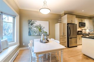 Photo 9: 2291 CAROLINA Street in Vancouver: Mount Pleasant VE Townhouse for sale (Vancouver East)  : MLS®# R2334454