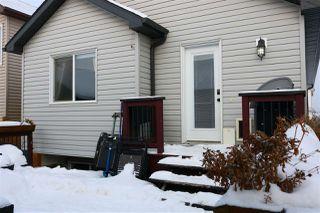Photo 30: 3017 17A Avenue in Edmonton: Zone 30 House for sale : MLS®# E4141490
