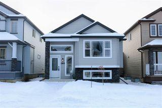 Photo 1: 3017 17A Avenue in Edmonton: Zone 30 House for sale : MLS®# E4141490
