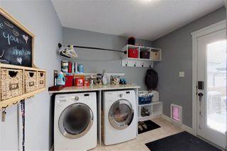 Photo 25: 3017 17A Avenue in Edmonton: Zone 30 House for sale : MLS®# E4141490