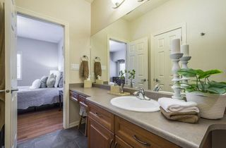 Photo 12: 20 3003 34 Avenue in Edmonton: Zone 30 House Half Duplex for sale : MLS®# E4141810