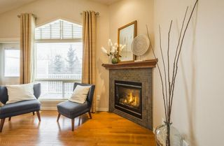Photo 8: 20 3003 34 Avenue in Edmonton: Zone 30 House Half Duplex for sale : MLS®# E4141810