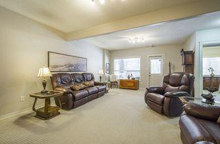 Photo 17: 20 3003 34 Avenue in Edmonton: Zone 30 House Half Duplex for sale : MLS®# E4141810
