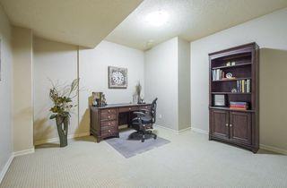 Photo 24: 20 3003 34 Avenue in Edmonton: Zone 30 House Half Duplex for sale : MLS®# E4141810