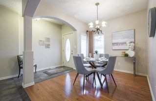 Photo 3: 20 3003 34 Avenue in Edmonton: Zone 30 House Half Duplex for sale : MLS®# E4141810