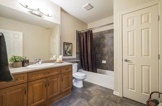 Photo 21: 20 3003 34 Avenue in Edmonton: Zone 30 House Half Duplex for sale : MLS®# E4141810
