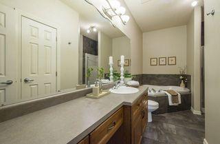 Photo 14: 20 3003 34 Avenue in Edmonton: Zone 30 House Half Duplex for sale : MLS®# E4141810