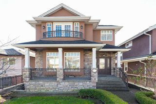 "Main Photo: 4242 UNION Street in Burnaby: Willingdon Heights House for sale in ""WILLINGDON HEIGHTS"" (Burnaby North)  : MLS®# R2338599"