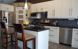 Photo 9: 51 OAKPARK Crescent: St. Albert House for sale : MLS®# E4143455
