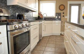 Photo 10: 51 OAKPARK Crescent: St. Albert House for sale : MLS®# E4143455
