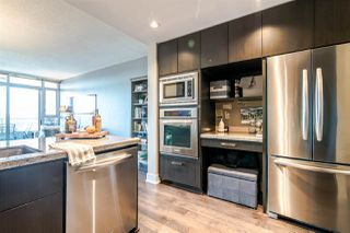 "Photo 4: 1602 1155 THE HIGH Street in Coquitlam: North Coquitlam Condo for sale in ""M1 BY CRESSEY"" : MLS®# R2342770"