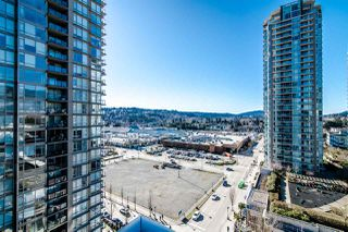"Photo 9: 1602 1155 THE HIGH Street in Coquitlam: North Coquitlam Condo for sale in ""M1 BY CRESSEY"" : MLS®# R2342770"