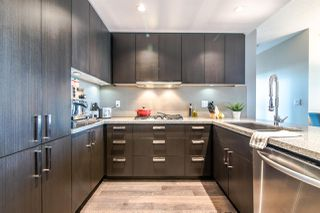 "Photo 2: 1602 1155 THE HIGH Street in Coquitlam: North Coquitlam Condo for sale in ""M1 BY CRESSEY"" : MLS®# R2342770"