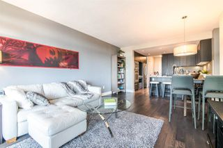 "Photo 6: 1602 1155 THE HIGH Street in Coquitlam: North Coquitlam Condo for sale in ""M1 BY CRESSEY"" : MLS®# R2342770"