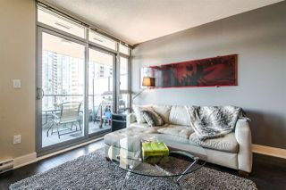 "Photo 7: 1602 1155 THE HIGH Street in Coquitlam: North Coquitlam Condo for sale in ""M1 BY CRESSEY"" : MLS®# R2342770"