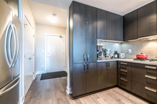 "Photo 3: 1602 1155 THE HIGH Street in Coquitlam: North Coquitlam Condo for sale in ""M1 BY CRESSEY"" : MLS®# R2342770"