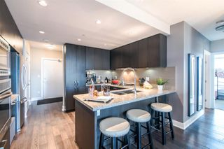 """Photo 10: 1602 1155 THE HIGH Street in Coquitlam: North Coquitlam Condo for sale in """"M1 BY CRESSEY"""" : MLS®# R2342770"""