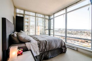"""Photo 11: 1602 1155 THE HIGH Street in Coquitlam: North Coquitlam Condo for sale in """"M1 BY CRESSEY"""" : MLS®# R2342770"""
