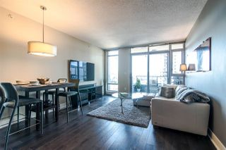"Photo 5: 1602 1155 THE HIGH Street in Coquitlam: North Coquitlam Condo for sale in ""M1 BY CRESSEY"" : MLS®# R2342770"