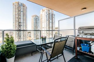 """Photo 8: 1602 1155 THE HIGH Street in Coquitlam: North Coquitlam Condo for sale in """"M1 BY CRESSEY"""" : MLS®# R2342770"""