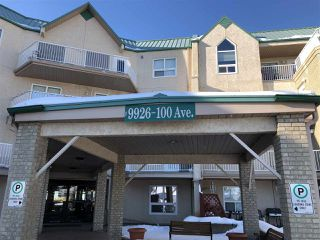 Photo 18: 109 9926 100 Avenue: Fort Saskatchewan Condo for sale : MLS®# E4144905