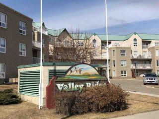 Photo 1: 109 9926 100 Avenue: Fort Saskatchewan Condo for sale : MLS®# E4144905