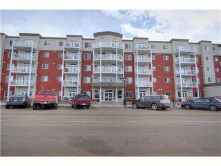 Photo 1: 313 5211 50 Street: Stony Plain Condo for sale : MLS®# E4145585