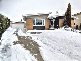 Main Photo: 14136 70 Street in Edmonton: Zone 02 House for sale : MLS®# E4146065