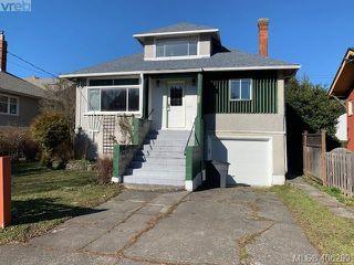Main Photo: 934 Empress Avenue in VICTORIA: Vi Central Park Single Family Detached for sale (Victoria)  : MLS®# 406299
