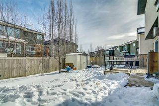 Photo 28: 122 CRANLEIGH Way SE in Calgary: Cranston Detached for sale : MLS®# C4232110