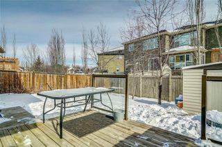 Photo 29: 122 CRANLEIGH Way SE in Calgary: Cranston Detached for sale : MLS®# C4232110