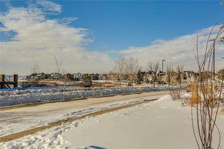 Photo 1: 122 CRANLEIGH Way SE in Calgary: Cranston Detached for sale : MLS®# C4232110